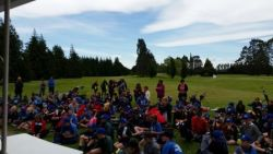 Southland Primary Schools Golf Tournament